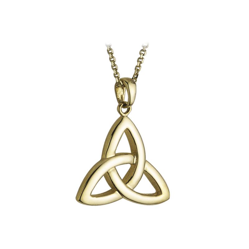 The Trinity Knot Fallers Jewellers Blog